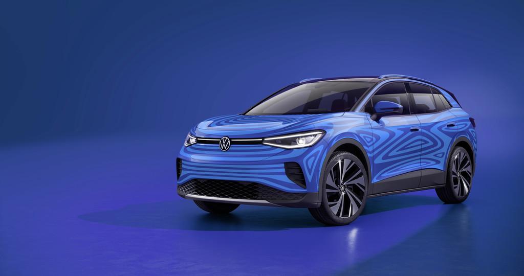 Volkswagen produziert schon den nächsten ID