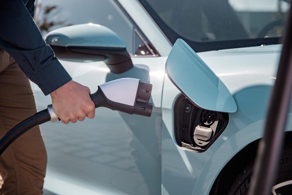 E-Auto-Prämie wird vereinfacht