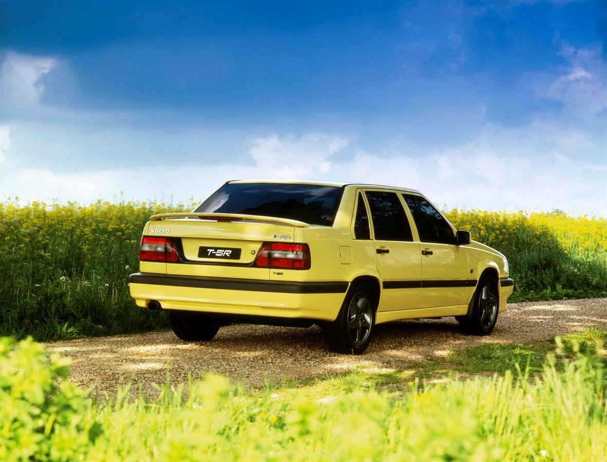 Volvo 850 T5 R 1991