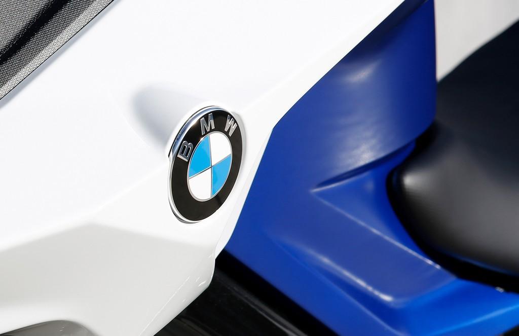 BMW-Absatz um 11,3 Prozent gesunken