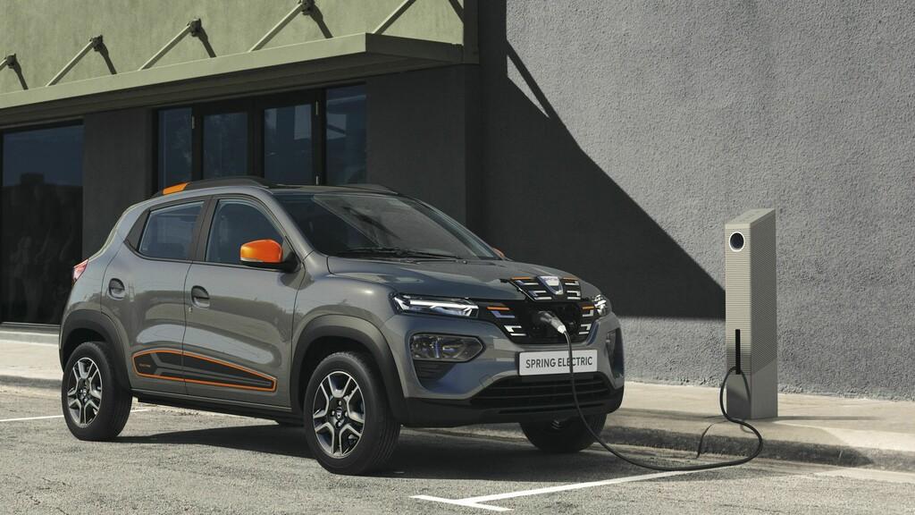 Dacia bringt preisgünstiges Elektro-Auto